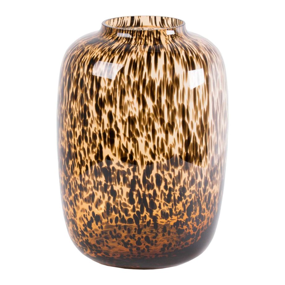 Cheetah vaas