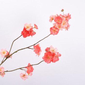 cherry blossom silk