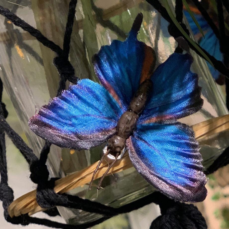 kunst vlinders